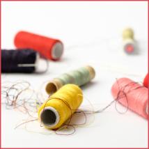 刺繍を始めるのに必要な初期費用
